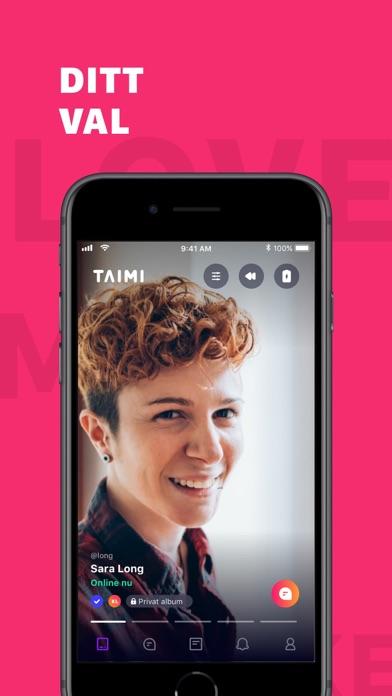sann fri dating app