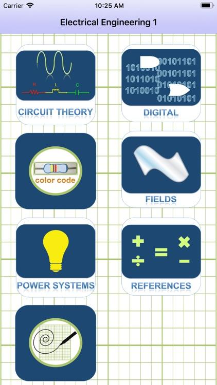 electrical engineering 1