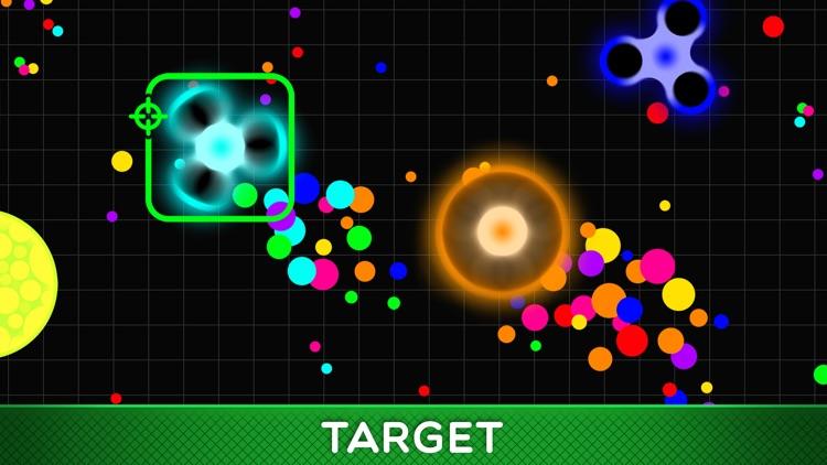 Fisp.io Spin of Fidget Spinner screenshot-3