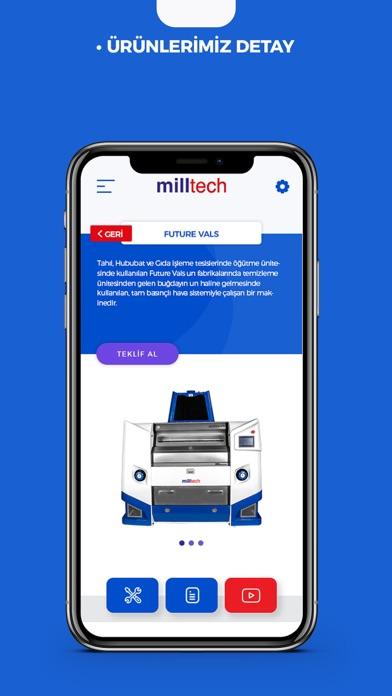 Milltechلقطة شاشة5