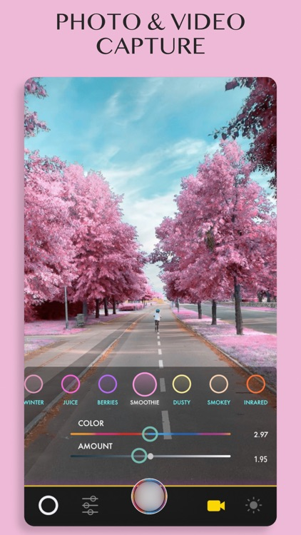 Full Spectrum Camera screenshot-5