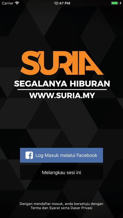 Suria Malaysia
