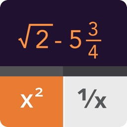 Calculator + Apple Watch App