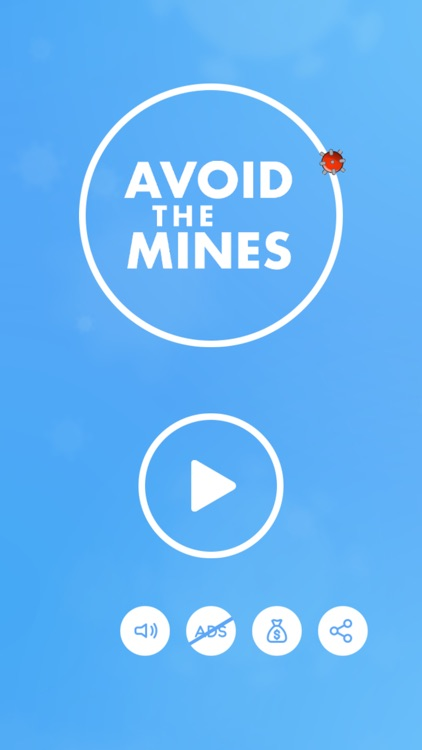 Avoid The Mines!! screenshot-3