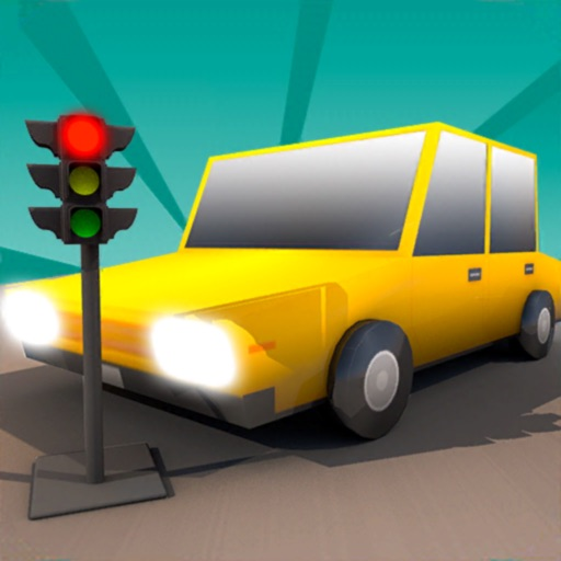 Road Traffic: Fast Cars Game-s