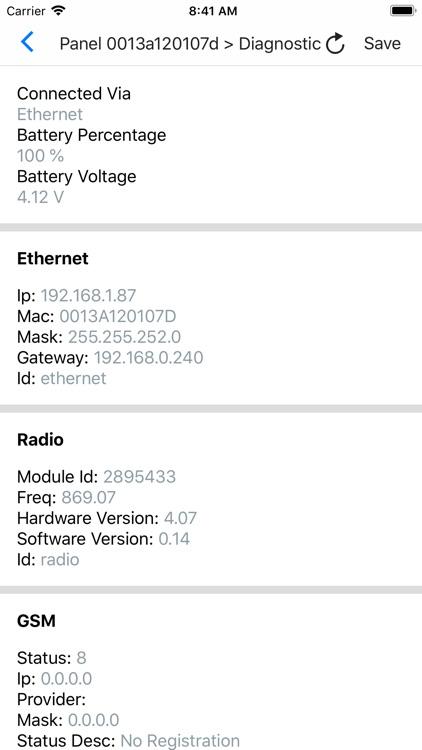 Mobile Configurator screenshot-6