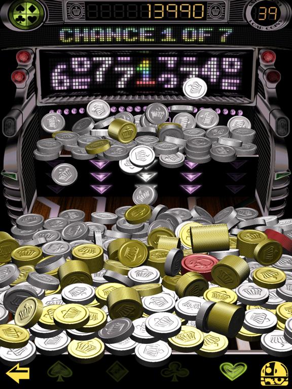 コイン キングダム 3-スロット カジノ パチスロ パチンコのおすすめ画像2