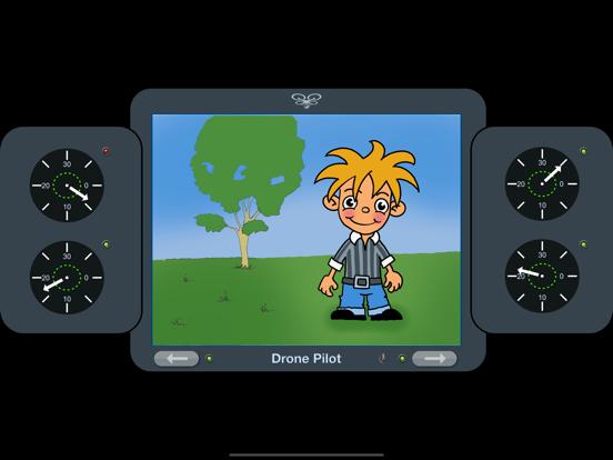 Drone Pilot - Children's book screenshot 11