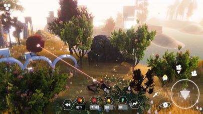 Widower's Sky Screenshots