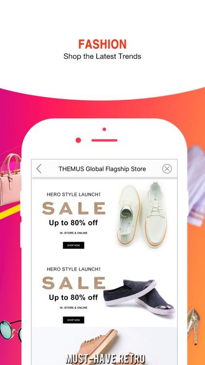 JOYBUY – Online Shopping APP screenshot-5