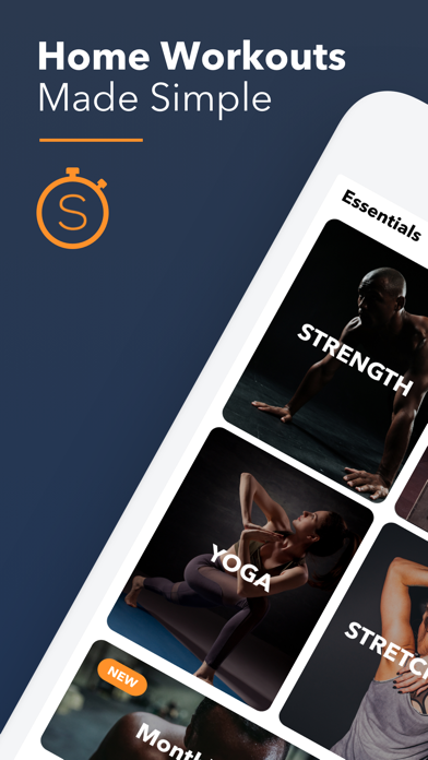 Download Sworkit Fitness & Workouts App for Pc