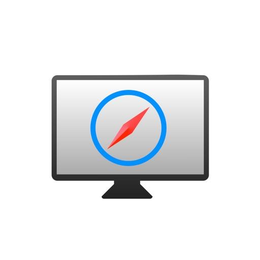 Desktop Browser