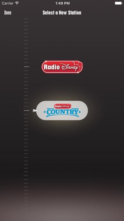 Radio Disney: Watch & Listen screenshot-4