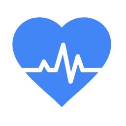 PulseInto. Heart Rate Monitor