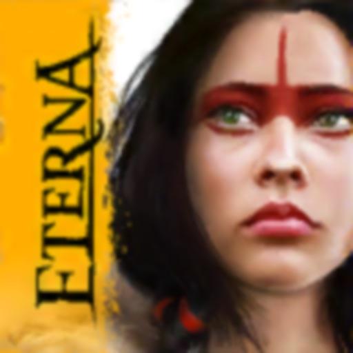 Eterna: Heroes Fall - Deep RPG