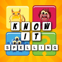 Codes for Know It Spelling Hack