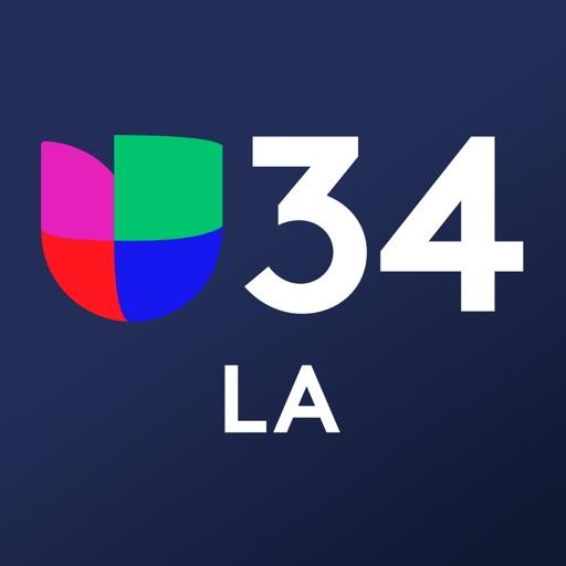 Univision 34 Los Angeles