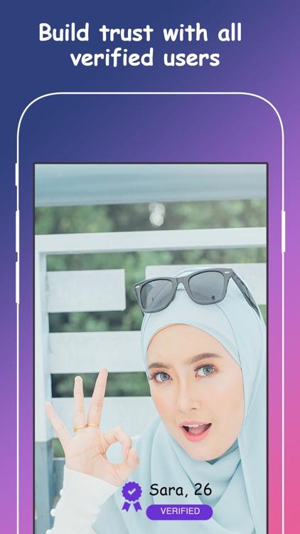 Muzproposal-Muslim Matchmaking screenshot-4