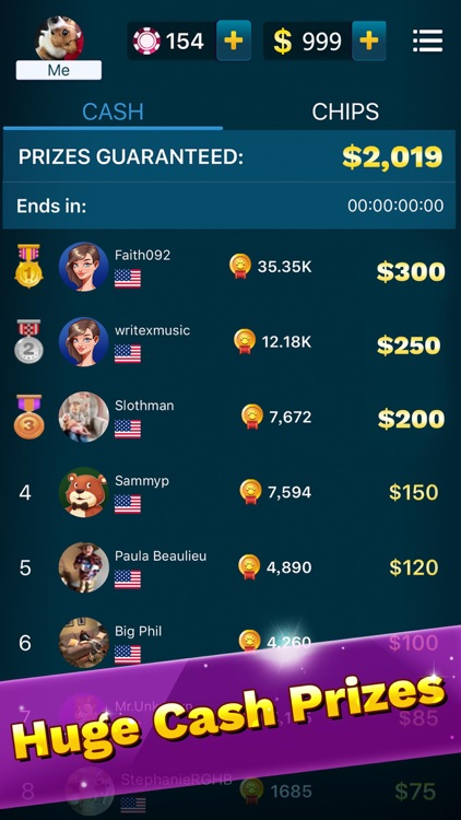 Play Games For Cash Apps