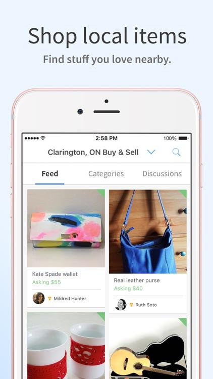 VarageSale: Buy & Sell screenshot-3