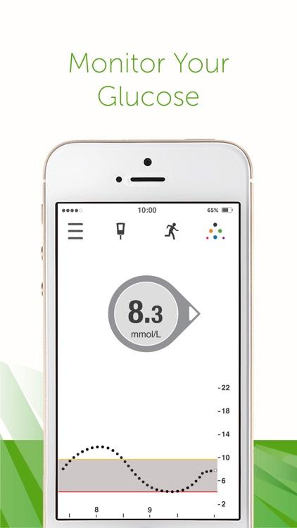 Dexcom G5 Mobile mmol/L DXCM15