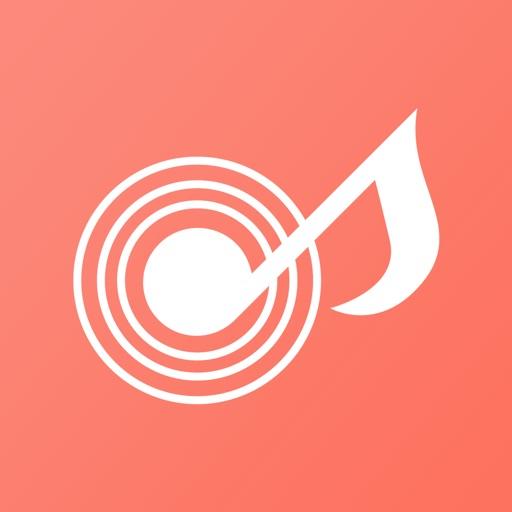 Christina Music Shop icon