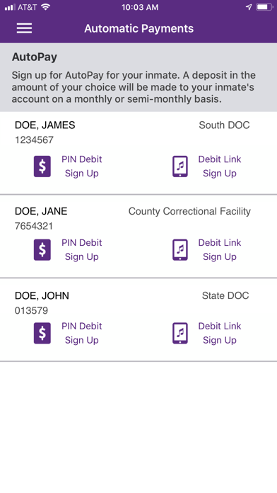 Screenshot for ConnectNetwork in United States App Store