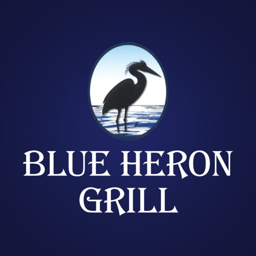 Blue Heron Grill Hugo