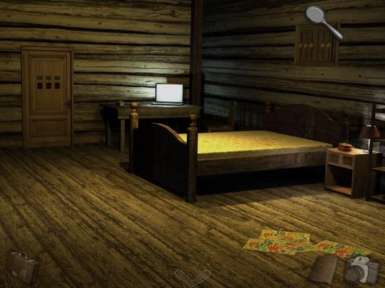 Cabin Escape: Alice