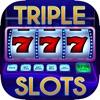Triple 7 Deluxe Classic Slots