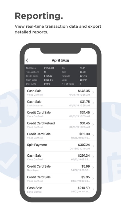 Payanywhere: Point of Sale POS screenshot-6