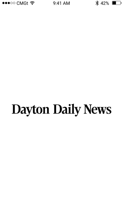 The Dayton Daily News