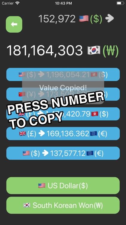 Calculator + Unit Conversion