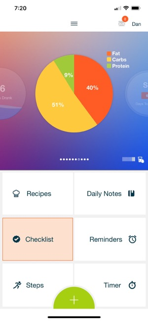 Baritastic - Bariatric Tracker on the App Store