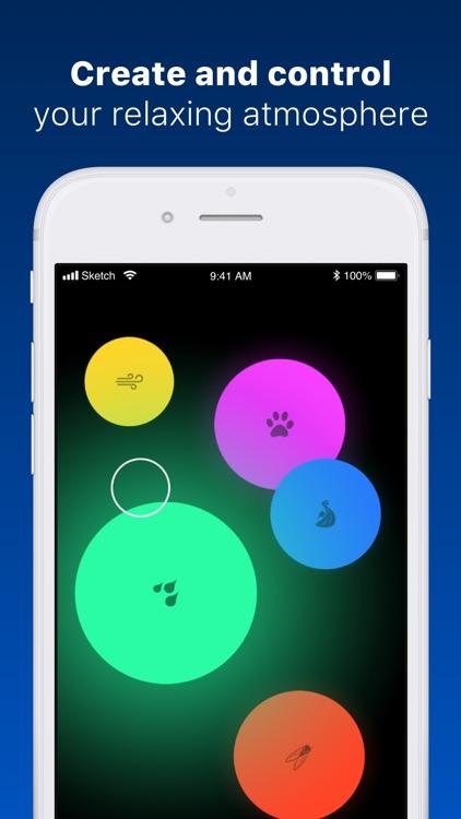 TaoMix 2: Sleep Sounds & Focus