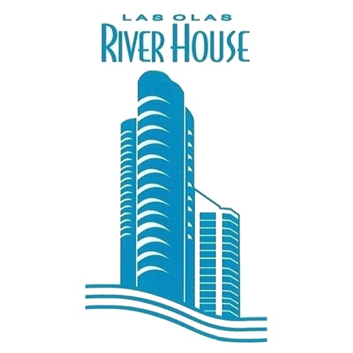 Las Olas River House icon
