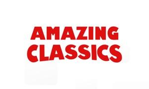 Amazing Classics - Movies & TV