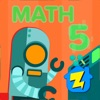 5th Grade Math: Fun Kids Games
