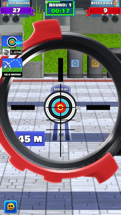 Archery Club screenshot 8