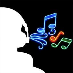 ASMR triggers sounds club app