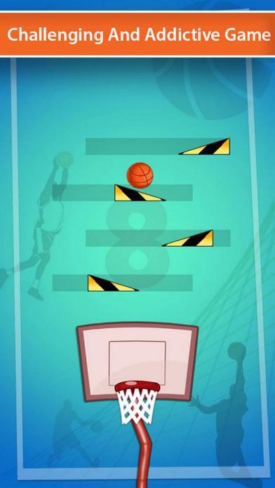 Basketball Challenge Puzzle screenshot 2