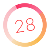 Period Tracker - Menstrual Calendar icon