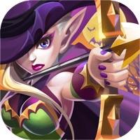 Magic Rush: Heroes Hack Online Generator  img