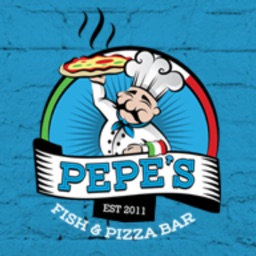 Pepe's Fish and Pizza Bar