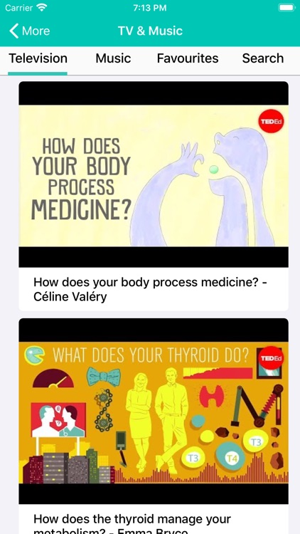 MindMate - For a healthy brain screenshot-5