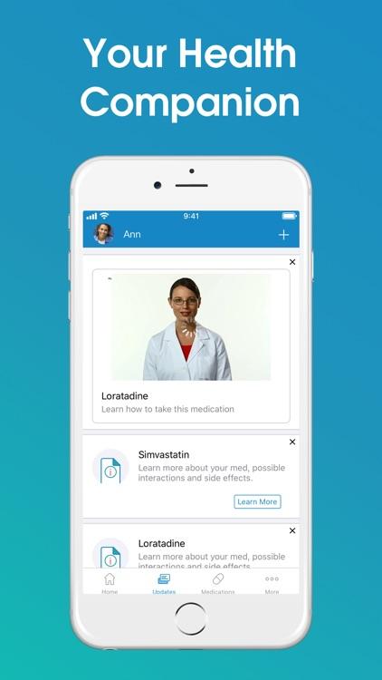 Medisafe Medication Management screenshot-3