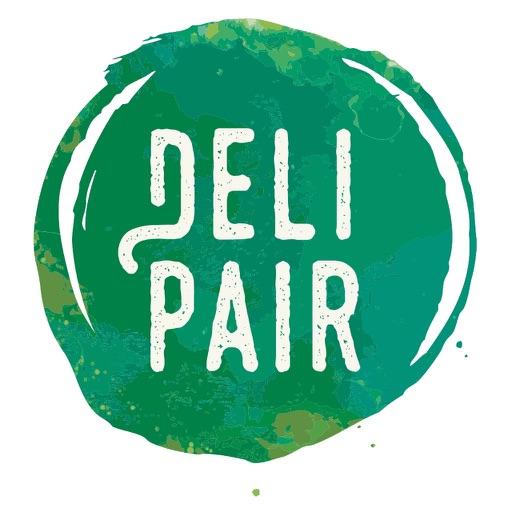 Delipair AF - Food and Drink
