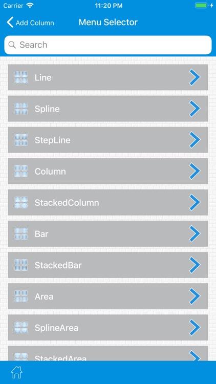 AccessProg2 - Access Client screenshot-6