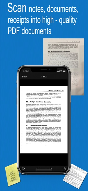 Fast Scanner : PDF Doc Scan on the App Store