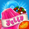 キャンディークラッシュゼリー - iPhoneアプリ
